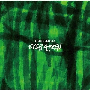EVER GREEN CD
