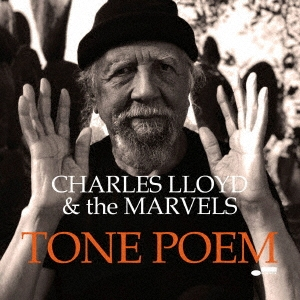 Charles Lloyd/トーン・ポエム[UCCQ-1133]