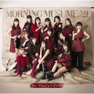 16th~That's J-POP~<通常盤>