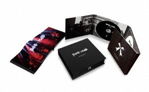 BAND-MAID ONLINE OKYU-JI (Feb. 11, 2021) [2Blu-ray Disc+CD+PHOTOBOOK]<完全生産限定盤> Blu-ray Disc