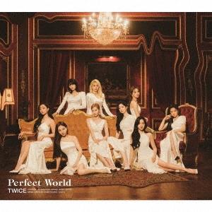 Perfect World [CD+DVD+歌詞ブックレット]<初回限定盤A> CD