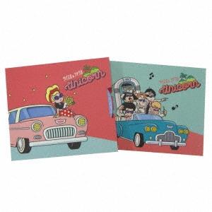 ツイス島&シャウ島 [CD+DVD]<初回生産限定盤> CD