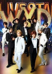 2.5次元ダンスライブ「ALIVESTAGE」 Episode4「WYD」