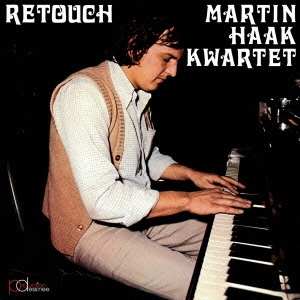 Martin Haak Kwartet/レタッチ[VSCD-9365]