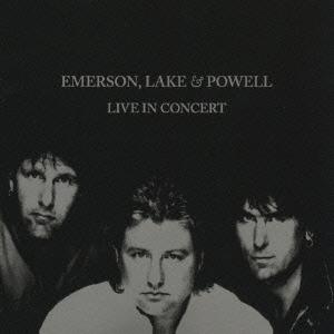 Emerson, Lake & Powell/ライヴ・イン・コンサート [MICP-10897]