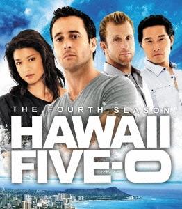 アレックス・オロックリン/HAWAII FIVE-0 シーズン4 <トク選BOX>[PPSU-136667]