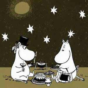 -Joy with Moomin- Music for Classical Christmas[VICL-64485]