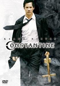 コンスタンティン DVD
