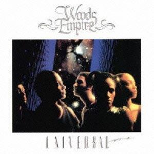 Woods Empire/ユニバーサル・ラヴ +4 [CDSOL-5261]