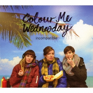 Colour Me Wednesday/incompatible[TSSO-1014]