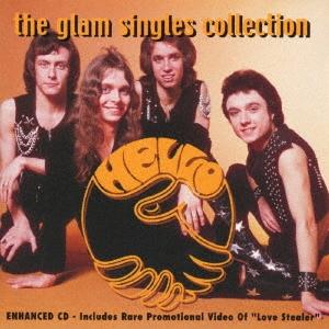 ザ・グラム・ロック・シングルス・コレクション