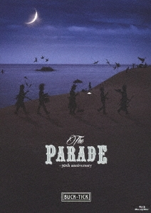 THE PARADE ~30th anniversary<通常盤> Blu-ray Disc