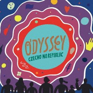 Czecho No Republic/Odyssey[MDMR-2040]