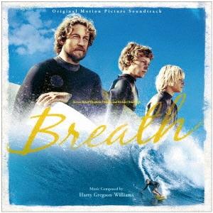 オリジナル・サウンドトラック ブレス あの波の向こうへ CD