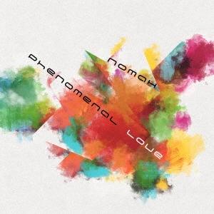 Phenomenal Love CD