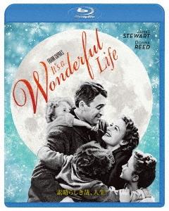 素晴らしき哉、人生! デジタル・リマスター版 Blu-ray Disc