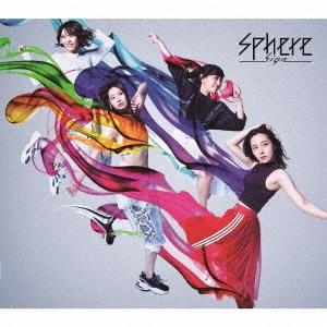 スフィア/Sign [CD+Blu-ray Disc]<初回生産限定盤>[LASM-34188]