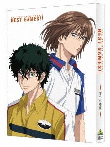 テニスの王子様 BEST GAMES!! 不二 vs 切原 Blu-ray Disc