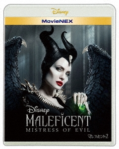 マレフィセント2 MovieNEX [Blu-ray Disc+DVD] Blu-ray Disc