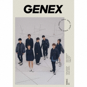 GENEX [CD+DVD+フォトブック]<初回生産限定盤> CD