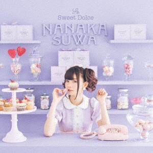 So Sweet Dolce [CD+Blu-ray Disc]<初回限定盤A> CD