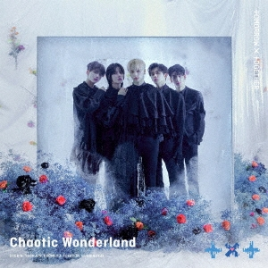 Chaotic Wonderland [CD+DVD]<初回限定盤A> CD