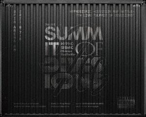 ヒプノシスマイク-Division Rap Battle-7th LIVE≪SUMMIT OF DIVISIONS≫<初回封入特典入り> Blu-ray Disc