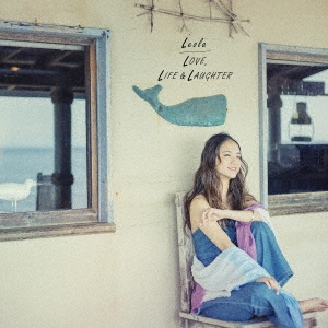 Leola/LOVE, LIFE &LAUGHTER<通常盤>[AICL-3533]