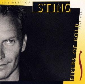 フィールズ・オブ・ゴールド~ベスト・オブ・スティング1984-1994