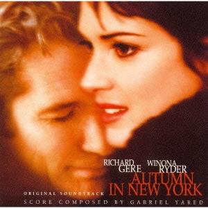 AUTUMN IN NEW YORK ORIGINAL SOUNDTRACK