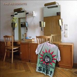 The Residents/マーチング・トゥ・ザ・シー [OTCD-4469]