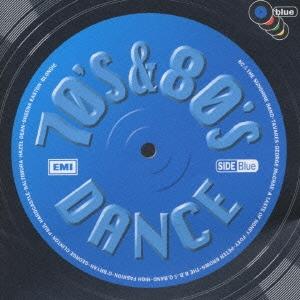 70'S 80'S DANCE
