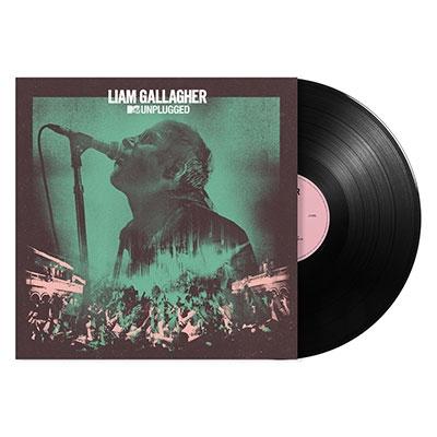 MTV Unplugged (Live at Hull City Hall) LP
