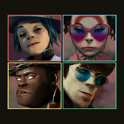 Humanz: Deluxe Edition