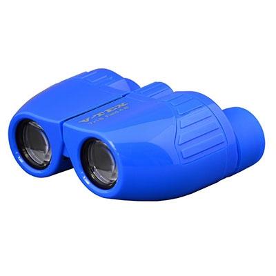 V-TEX 7X18 7倍双眼鏡/ブルー[VT0718BL]