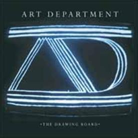 Art Department/ザ・ドローイング・ボード[CRMCDJ-014]
