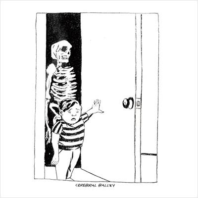 Cerebral Ballzy/セレブラル・ポールジー<通常盤>[VJR-3116]