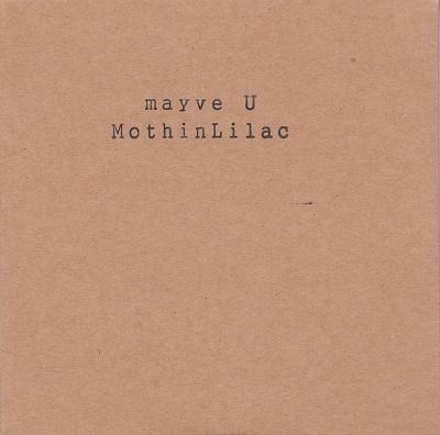 Moth in Lilac/Mayve U[MIL-003]