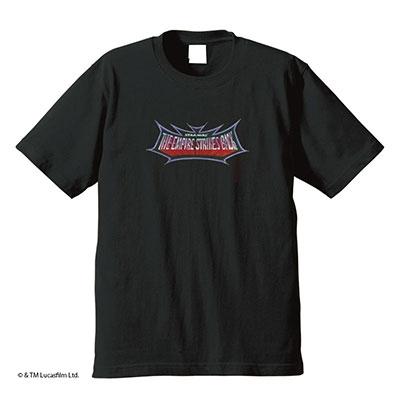スター・ウォーズ The Empire Strikes Back T-shirts ブラック XL タワーレコード限定 Apparel