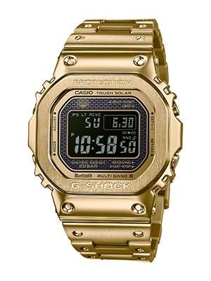 G-SHOCK GMW-B5000GD-9JF [カシオ ジーショック 腕時計][GMW-B5000GD-9JF]