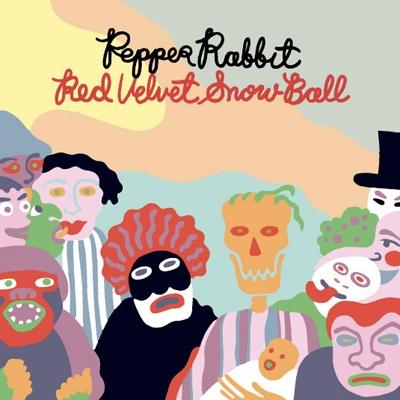 Pepper Rabbit/レッド・ヴェルヴェット・スノー・ボール[FCRD-037]