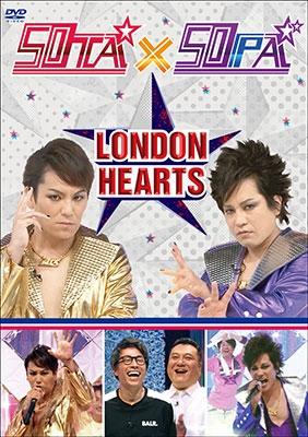 ロンドンハーツ 50TA×50PA DVD