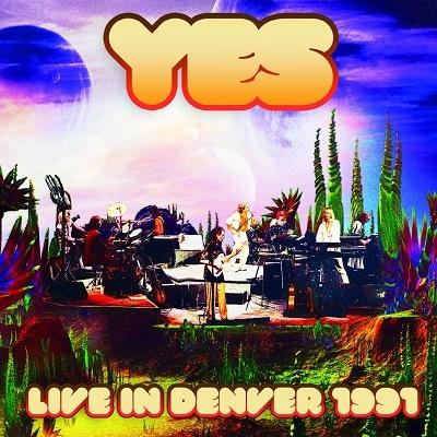 Denver 1991 CD
