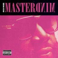Rick Ross/Mastermind[B001964002]