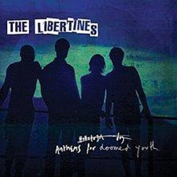 The Libertines/Anthems For Doomed Youth [12 Tracks][4746277]