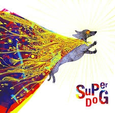 Superdog/Superdog[SPD01]