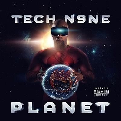 Tech N9ne/Planet: Deluxe Edition[STGM8072]