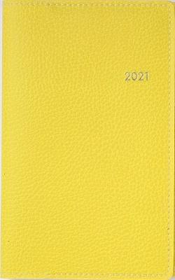 2021年 4月始まり No.857 T'beau (ティーズビュー) 5 [ベイクドイエロー] 高橋書店 手帳判[9784471808570]