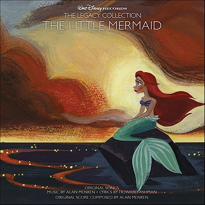 The Little Mermaid: The Legacy Collection [DSND0020656992]