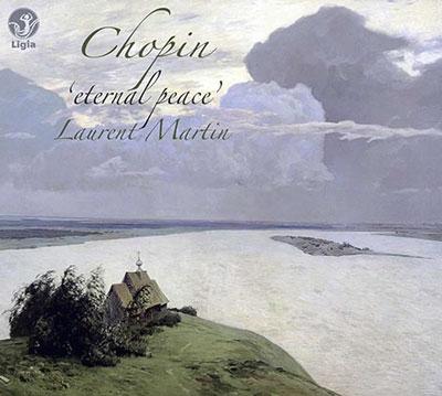 エターナル・ピース - ショパン: ピアノ作品集 CD
